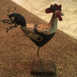Other - Cute Rooster Decor